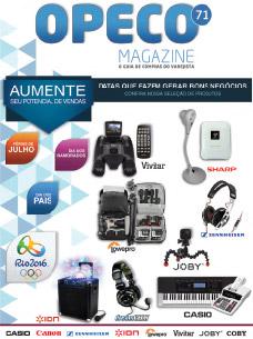 Opeco Magazine 71