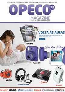 Opeco Magazine 73